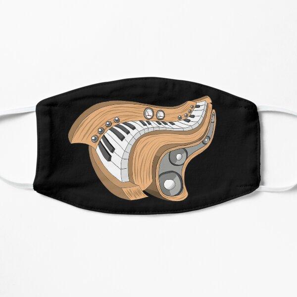 Soft Keys Mask