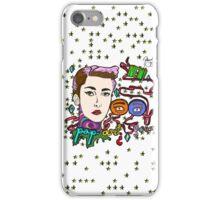 POP ART ¿ iPhone Case/Skin