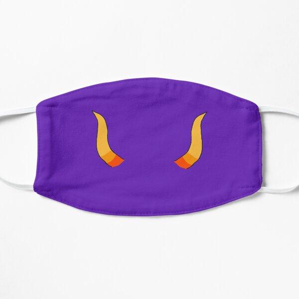 Gamzee Horns No Text Mask