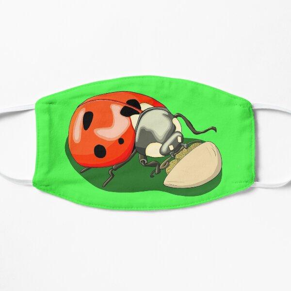 Falafel Beetle Mask