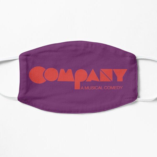 Company Logo Mask