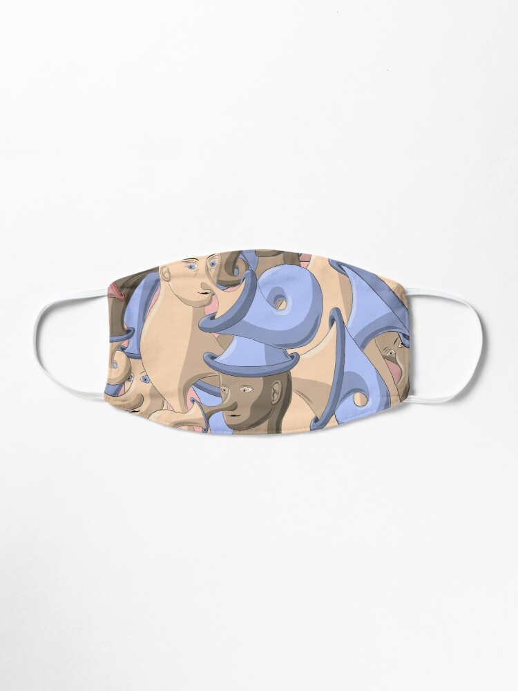 Alternate view of Togetherness Mask