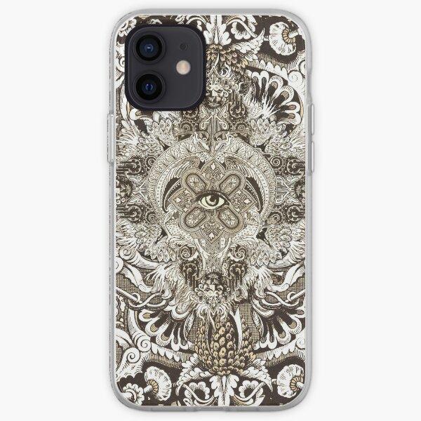 Hasheesh Illuminations iPhone Soft Case