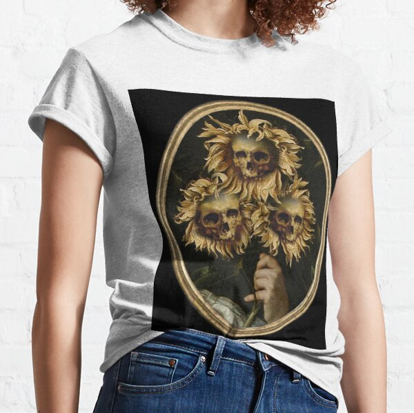 THE DEAD LEAVES II Classic T-Shirt