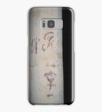 Legends ¨Enigma¨ Samsung Galaxy Case/Skin