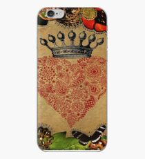 The Claddagh iPhone Case