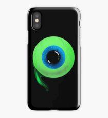 JackSepticEye logo iPhone Case