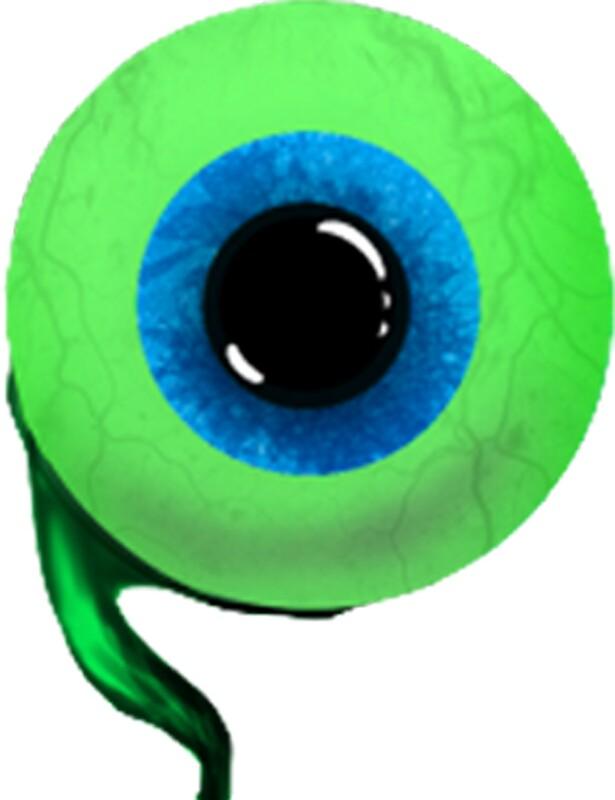 17516613 Jacksepticeye Logo on Spiral Border Clip Art