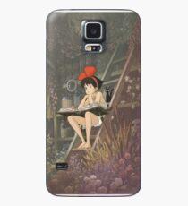 Kiki's Delivery Service Case/Skin for Samsung Galaxy