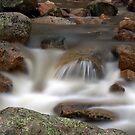 Gibraltar Creek by Melanie Roberts