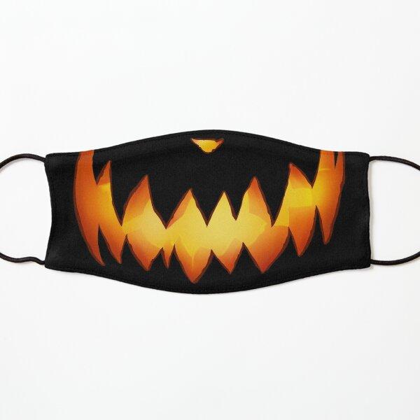 Smiling Pumpkin Kids Mask