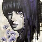 Purple rain by Chehade