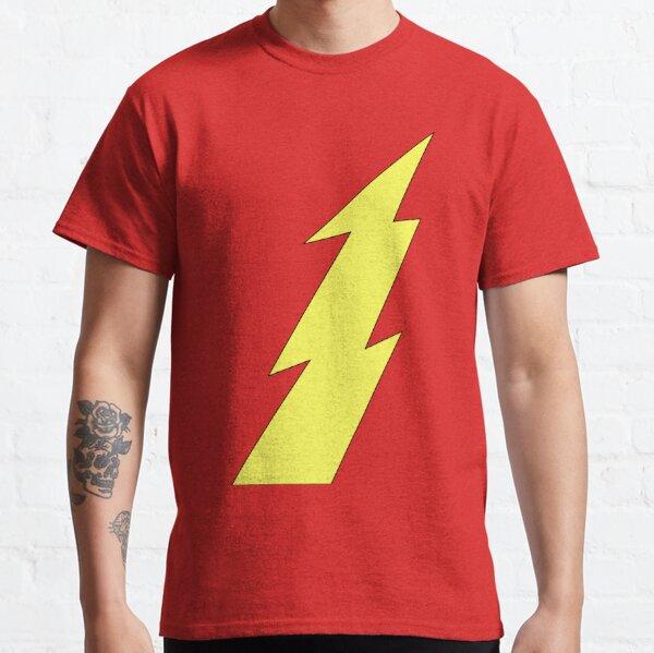 JG Lightning Bolt Camiseta clásica