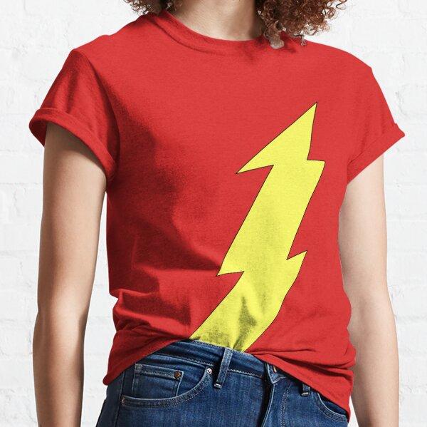 JG Lightning Bolt Classic T-Shirt