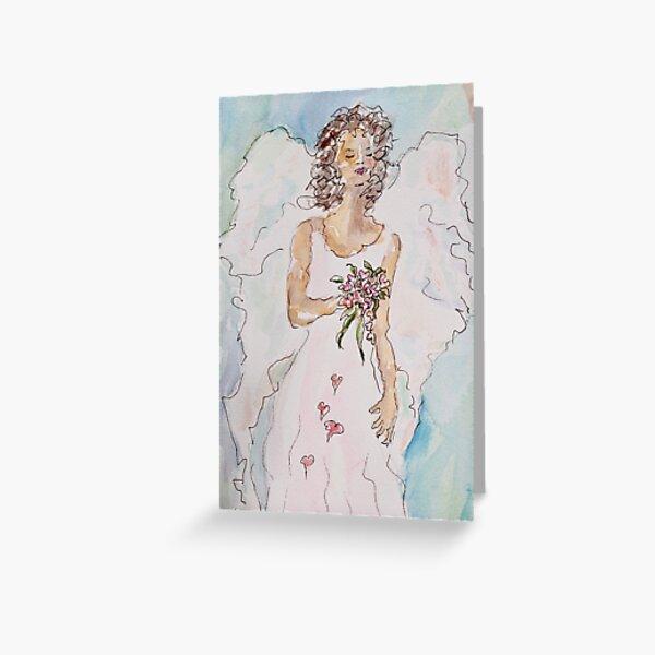 Alicia Greeting Card