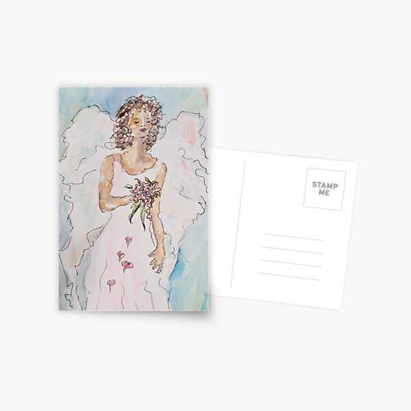 Alicia Postcard