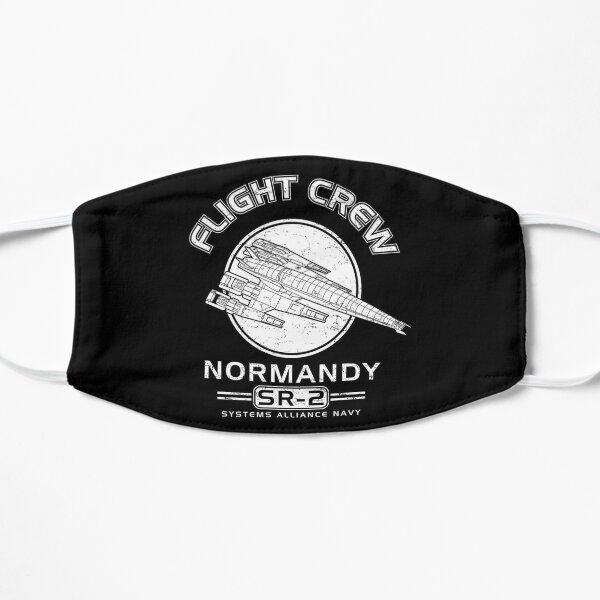 Normandie SR2 Masque sans plis