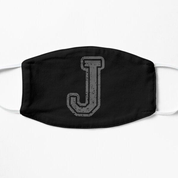 J INITIAL LETTER Mask