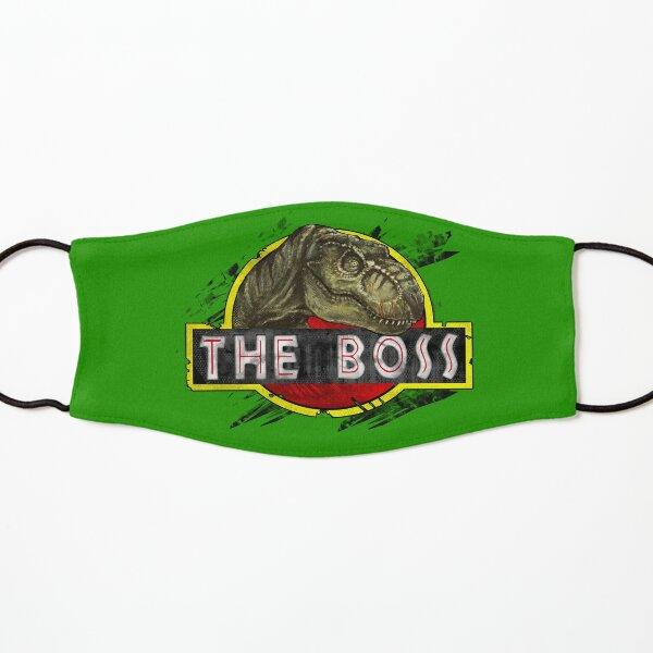 T-Rex the Boss Kids Mask