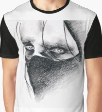 ghost story Graphic T-Shirt