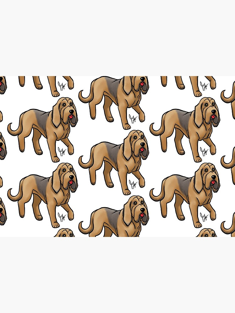 Bloodhound by jameson9101322