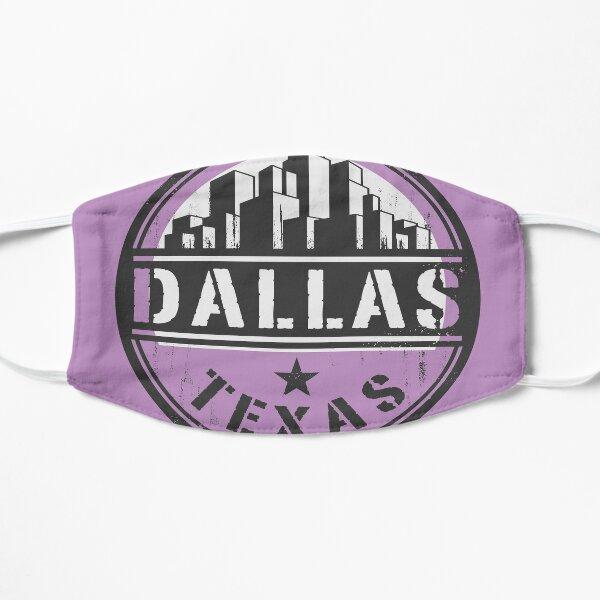 Dallas, Texas Mask