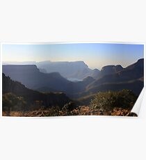 Blyde River Canyon Poster