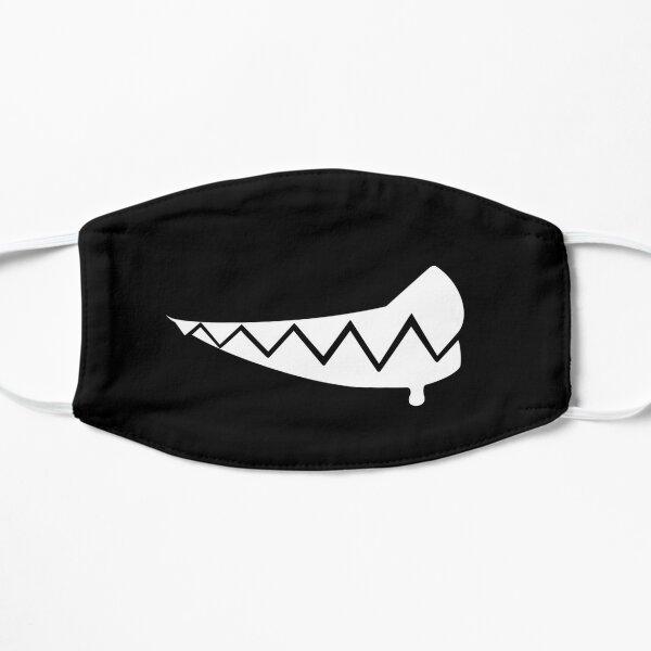 Kawaii grinning fangs Mask