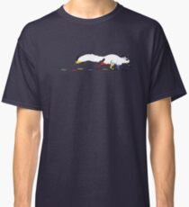 The Artistic Squirrel Classic T-Shirt