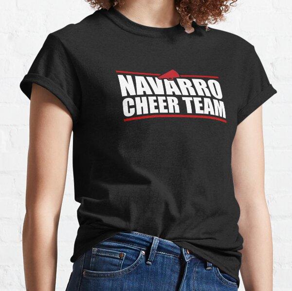 Navarro Cheer Team Classic T-Shirt