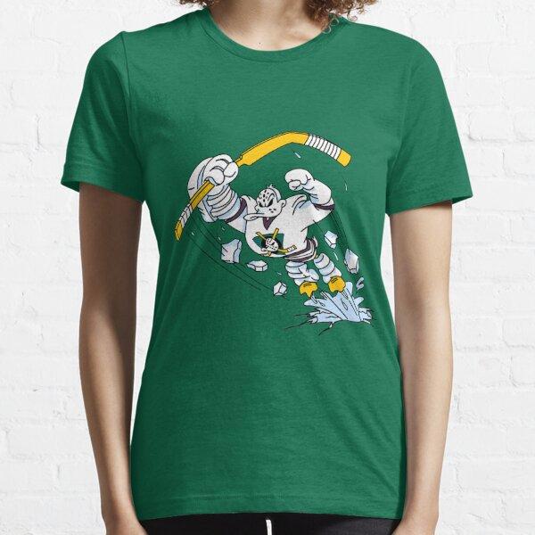 The Mighty Ducks  NHL hockey Essential T-Shirt