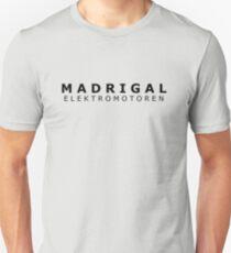 Madrigal Elektromotoren T-Shirt