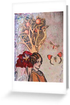 Under The  Dreaming Tree by Kanchan Mahon