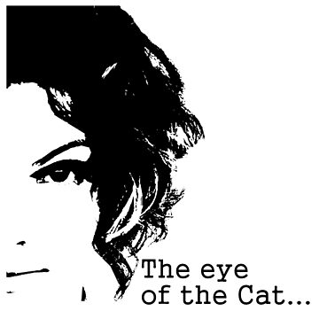 The eye of the Cat by atomicseasoning