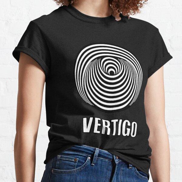 Vertigo Swirl Classic T-Shirt