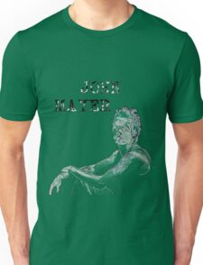 John Mayer Unisex T-Shirt
