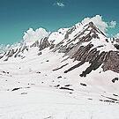 Great Indian Himalaya by Sanjay  Kumar
