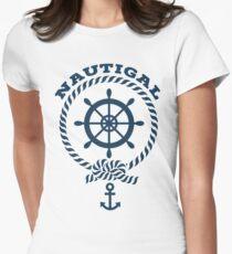 Nautigal Nautical T Shirt T-Shirt