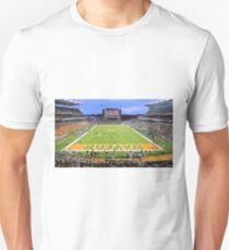 Baylor Touchdown Celebration T-Shirt