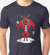 Cold Day in Hell T-Shirt