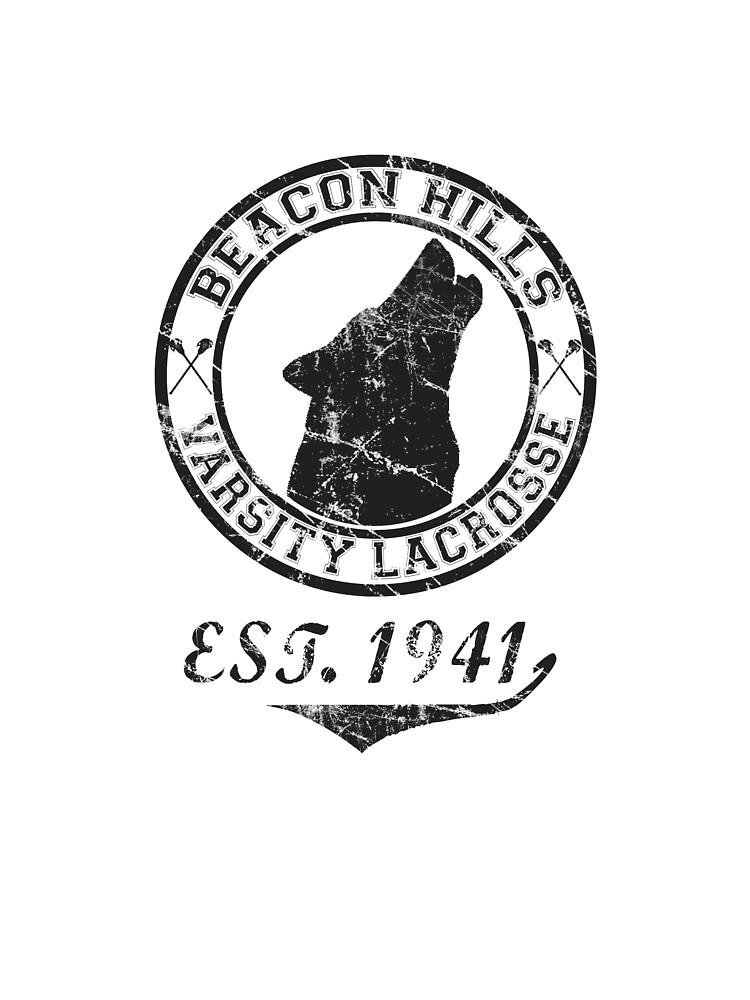 """Beacon Hills Lac..."