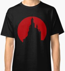 Die monster! You don't belong in this world! Classic T-Shirt