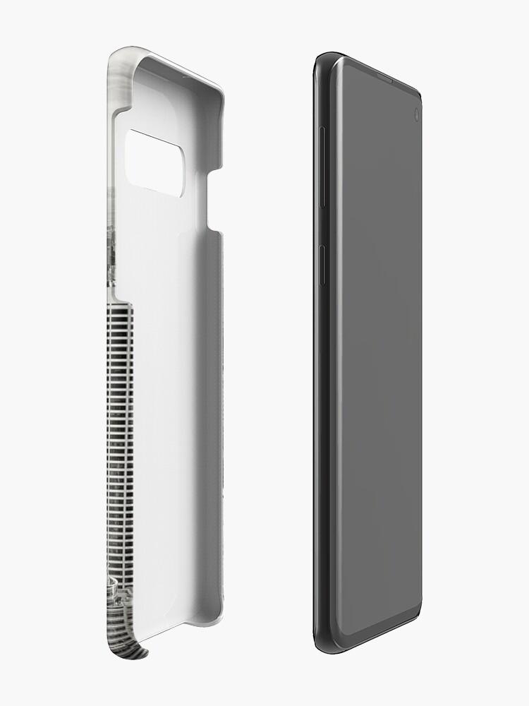 Vista alternativa de Fundas y vinilos para Samsung Galaxy Nueva York es siempre una buena idea