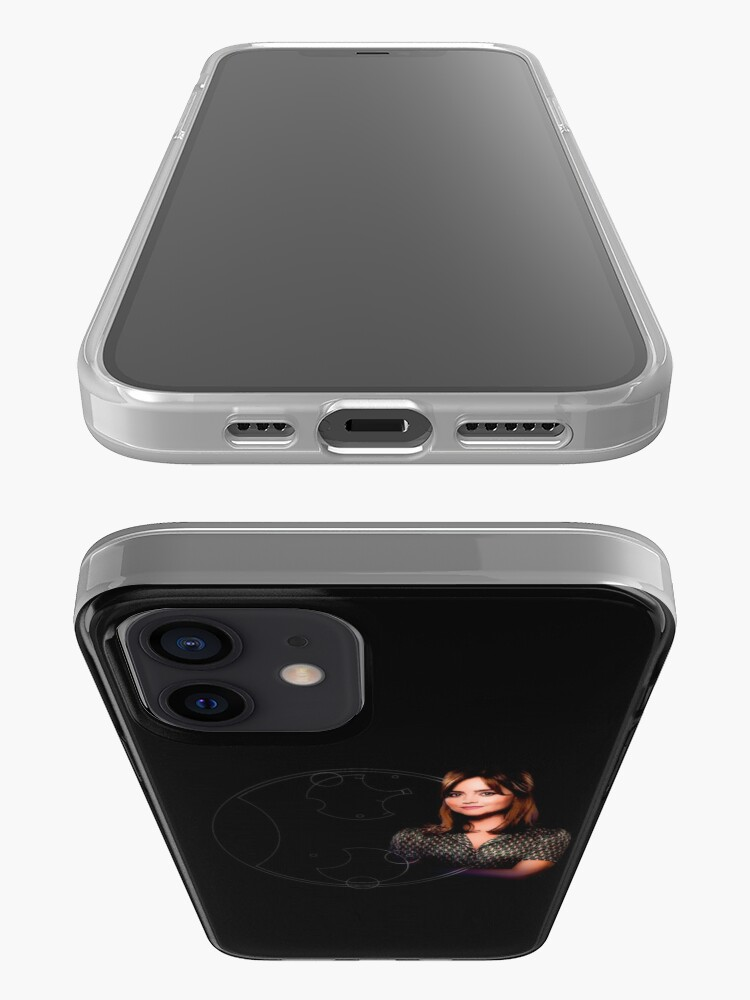 Alternate view of Clara Oswald iPhone Case & Cover
