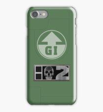 Gunnar Pristine iPhone Case/Skin