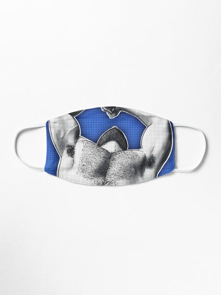 Alternate view of Stretch  Mask