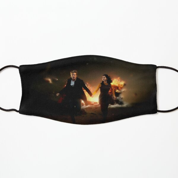 Born to Save the Universe Kids Mask