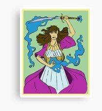 Lienzo The Enchantress