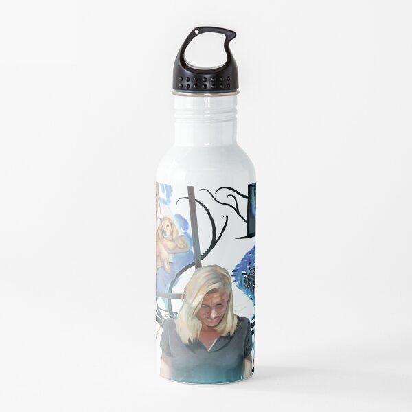 Ruta Sepetys Botella de agua