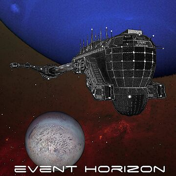 USAC Event Horizon by halo13del